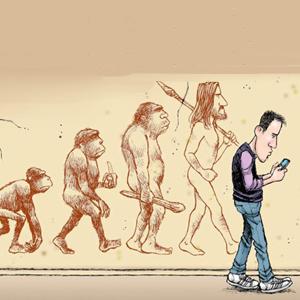 Darwinismo digital: las empresas que no se adapten, morirán