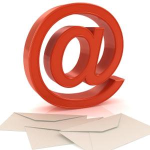 El correo electrónico seguirá