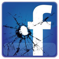"Facebook ha ""matado"" internet durante varios minutos"