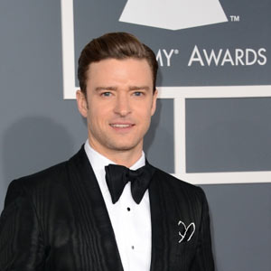 Justin Timberlake protagoniza el último anuncio de Platinum Bud Light durante los Grammy