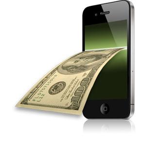 Un 38% de los usuarios de smartphone paga por descargarse aplicaciones