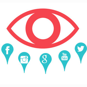 Nueve valiosos consejos para monitorizar las redes sociales
