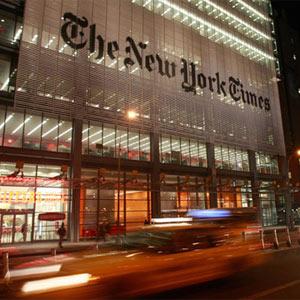 """""""The New York Times"""" ingresa más con la venta de diarios de papel y suscripciones digitales que con la publicidad"""