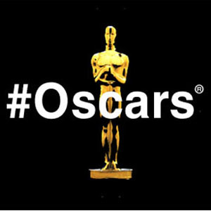 Así se vivieron los #Oscars en Twitter