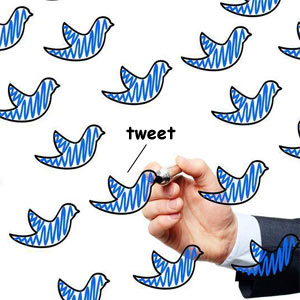 "Twitter quiere poner ""notas"" a los tuits"