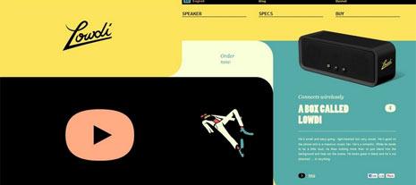 """20 páginas web con sabor """"vintage"""""""