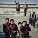 """Tuiteando desde la dictadura: """"Los norcoreanos están completamente locos por los gadgets"""""""