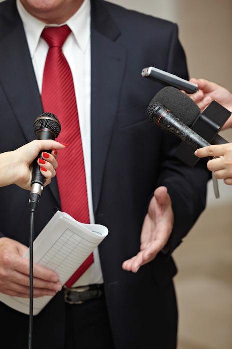 """Los 5 tipos más trillados de """"marketeros"""""""