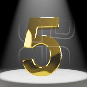 Las cinco reglas de oro para gestionar los medios sociales