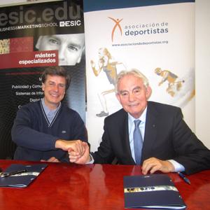 ESIC acerca la gestión en la empresa al mundo del deporte