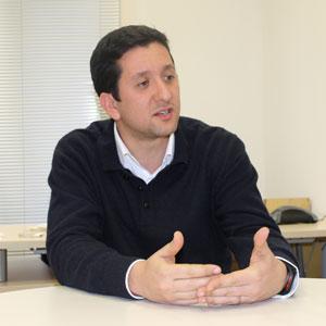 """J. Clotet (Master de IEBS): """"Las empresas online no cubren sus necesidades por falta de personal cualificado"""""""