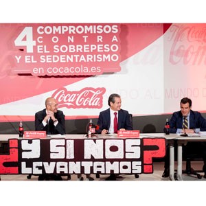 Coca-Cola nos invita a
