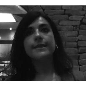 María Pocovi (Emotion Explorer LAB) en #nmwf: