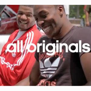 La nueva campaña de Adidas apuesta por la creatividad y convierte al cliente en artista