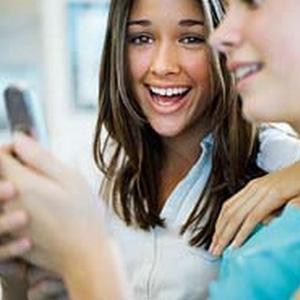 El 23% de los jóvenes estadounidenses prefiere su teléfono inteligente para conectarse a internet