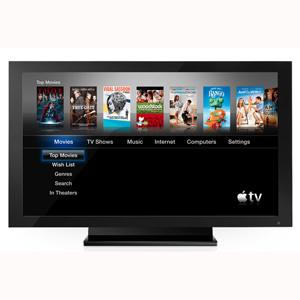 Apple podría lanzar una televisión Ultra HD a finales de 2013