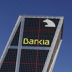 Bankia es la entidad financiera que más buzz genera en las redes sociales españolas