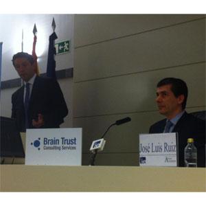 """J.L. Ruiz (Brain Trust CS): """"Dos tercios de las empresas no incluyen la gestión de la experiencia del cliente en sus modelos"""""""