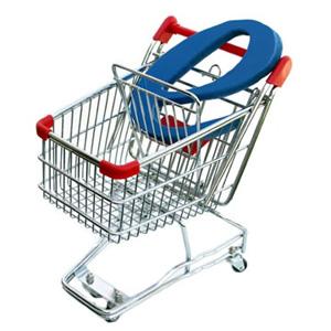 Las empresas pequeñas tendrán que seguir la creciente tendencia del e-commerce