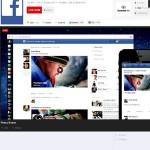 """La sección de noticias de Facebook se pone """"guapa"""" para volver a """"enamorar"""" a los anunciantes"""