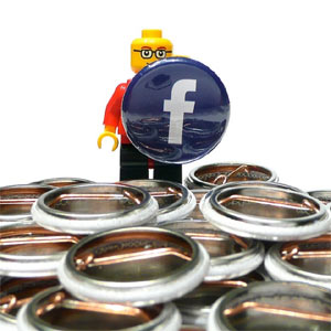 La política de puertas cerradas de Facebook: si me haces la competencia, te bloqueo