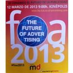 Un paseo por #FOA2013 en imágenes