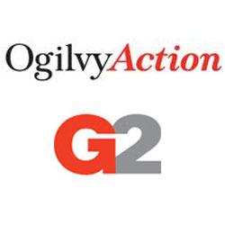 WPP confirma la fusión de Ogilvy Action y G2