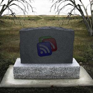 """Google """"mata"""" al mítico Reader"""