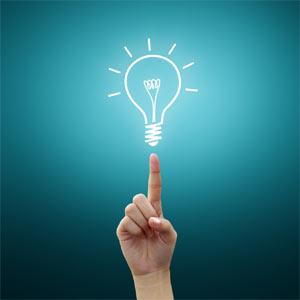 Trabajando codo a codo con el cliente en la generación de ideas