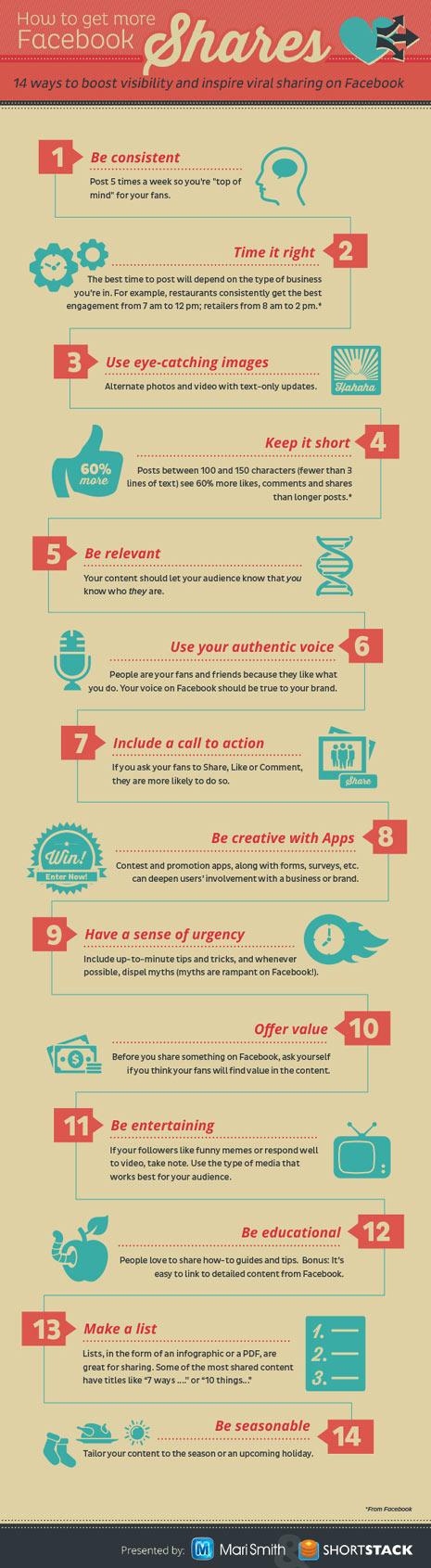 14 maneras de conseguir más