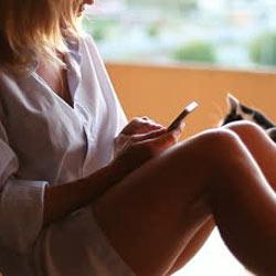 Desde casa, la publicidad móvil se digiere mejor