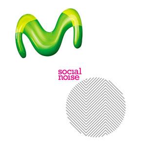 Social Noise llevará la cuenta de Movistar en México