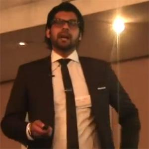 """P. Yadav (Neuro-Insight) en #nmwf: """"Para la eficacia de un anuncio, el contexto es lo más importante"""""""