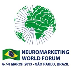Todo listo para la inauguración de la segunda edición del Neuromarketing World Forum de São Paulo