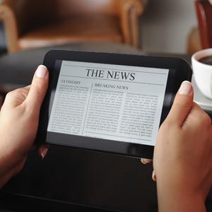 Los medios digitales, cada vez más presionados ante el crecimiento móvil