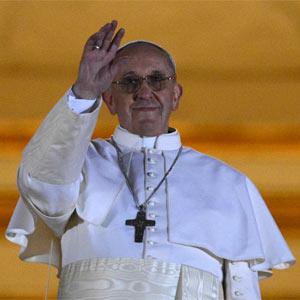 Francisco I, el primer Papa de la era Twitter