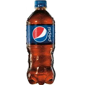 Después de 16 años, Pepsi reinventa el diseño de su botella
