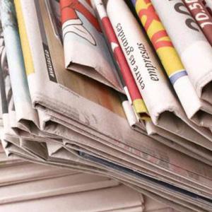En Madrid ya hay 5.000 afectados por la crisis en los medios