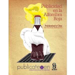 La 5º edición de Publicatessen se centra en la publicidad en la Alfombra Roja