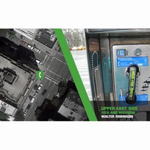 Droga5 convierte cinco mil cabinas telefónicas neoyorquinas en máquinas del tiempo