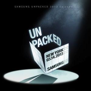 Samsung se prepara para el lanzamiento del Galaxy S IV con un increíble flashmob en Times Square