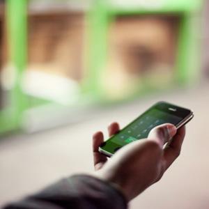 """Los """"dedos rechonchos"""" y el potencial sin descubrir del marketing móvil"""