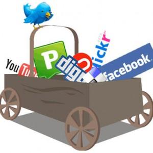 ¿Cuáles son las herramientas más efectivas para el social media marketing?