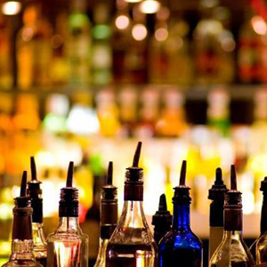 Las marcas de bebidas alchólicas van despacio en el mundo digital