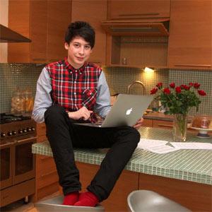 Yahoo! compra Summly por 30 millones de dólares y convierte en millonario a un joven de sólo 17 años