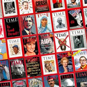 Time y People reducen su número de ejemplares impresos como parte de una interesante estrategia