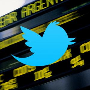 La capacidad de predicción de Twitter puede ayudar a inversores bursátiles