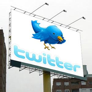 En 2015 Twitter ingresará 1.033 millones de dólares en publicidad, según eMarketer