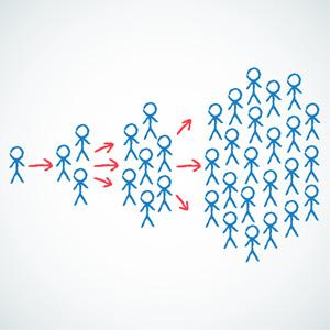 El fenómeno de la viralidad no es casualidad ni suerte, es ciencia