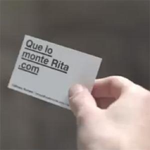 Descubre tu faceta de emprendedor con Quelomonterita.com en la última campaña de Mercedes-Benz